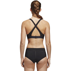 adidas Amphi Stronger For It Bikini Damer, black